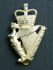 Ulster Defence Regiment Cap Badge Products On The
